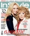 """Журнал """"InStyle"""" - №62 (апрель 2011)"""